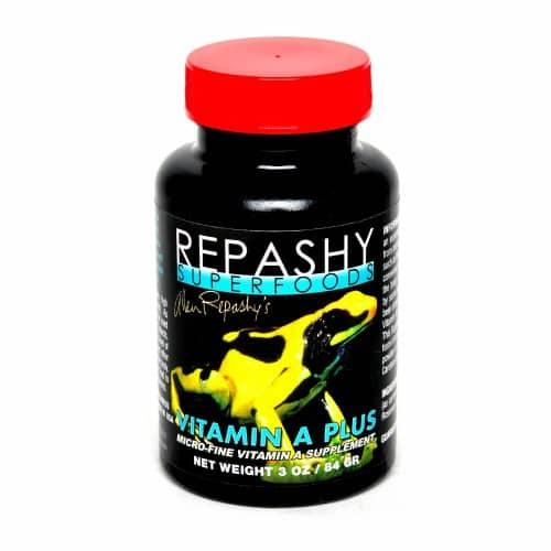 Vitamin A Plus 3oz