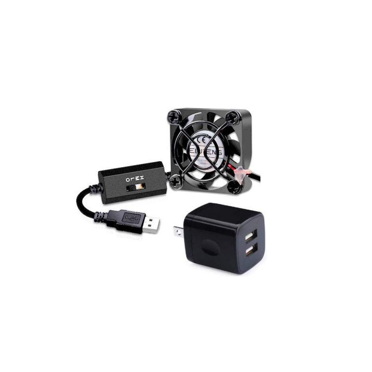 40mm single fan kit
