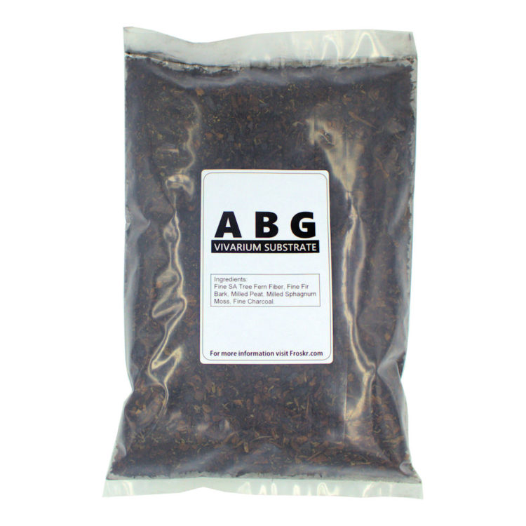 ABG substrate