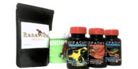 dart frog supplement pack