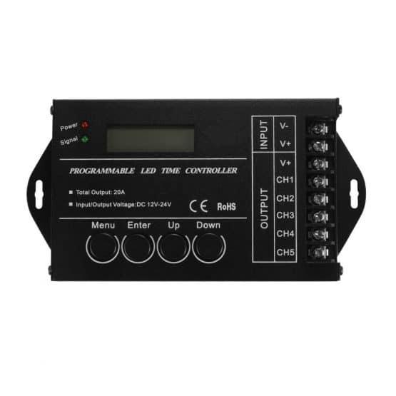 TC-420 LED controller