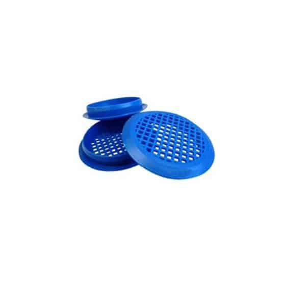 Round plastic Vent
